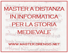 Master Storia Medievale